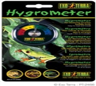 Neon Gecko Exotic Pets Glasgow - Hygrometer