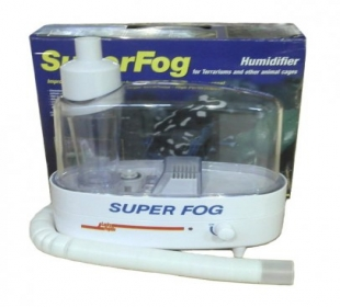 Neon Gecko Exotic Pets Glasgow - Super Fog Humidifier